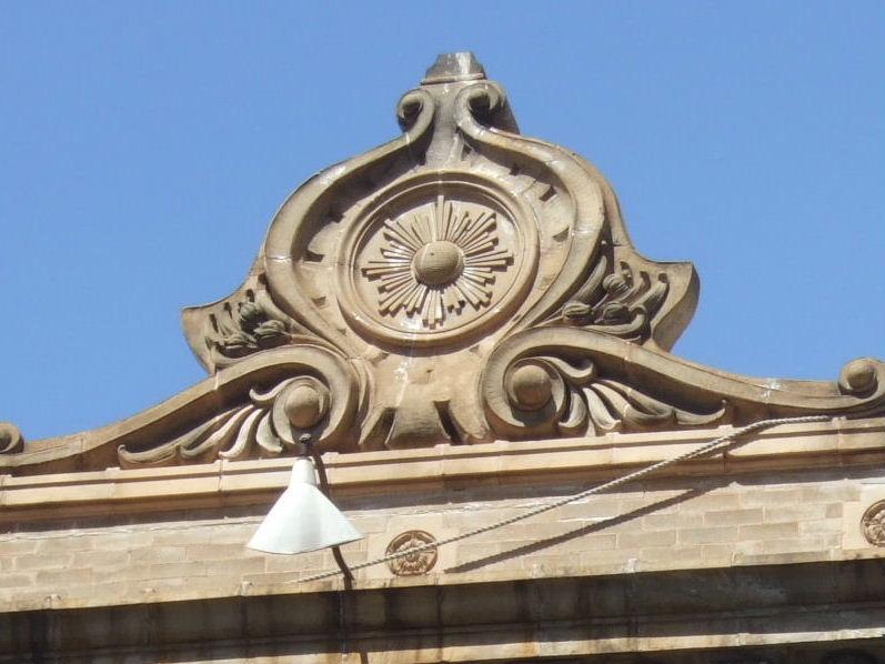 ハワイ横浜正金銀行ロゴ