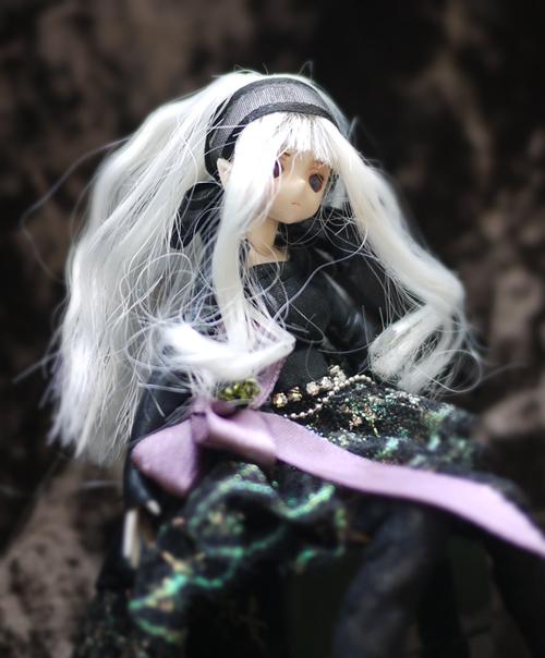 シルキィ2