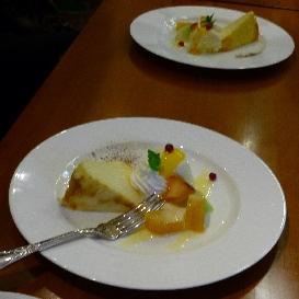 4 デザート