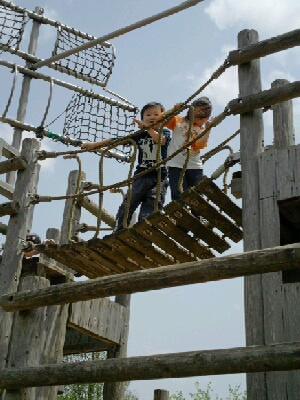 2010・4・29三郷公園にて②