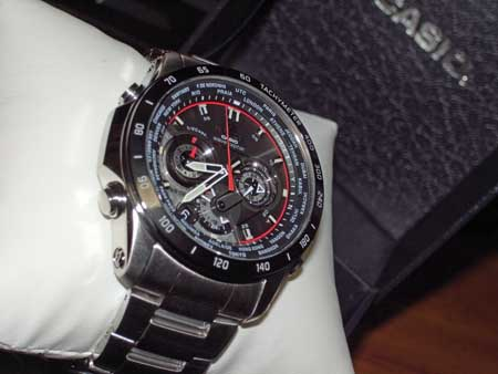 CASIO EDIFICE EQW-M1000DB-1AJF