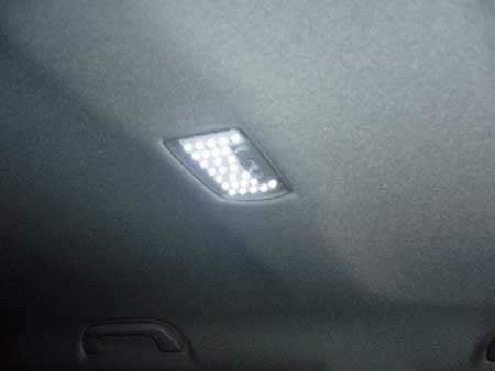 セレオス LEDルームランプ