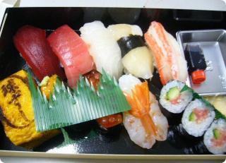 球寿司 2