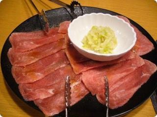 焼き肉キング 10