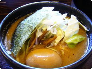 麺屋無尽蔵 7