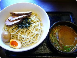 麺屋無尽蔵 8