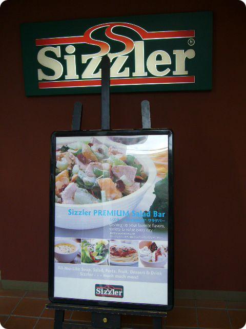 Sizzler 1