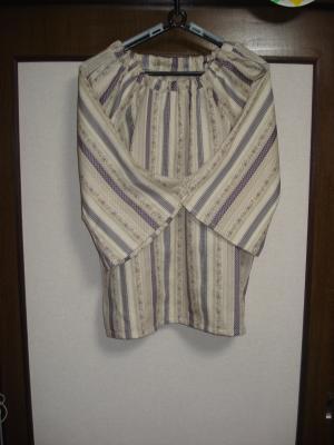 0120手作り服