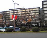 2009/12/14霞ヶ関?(場所不明)