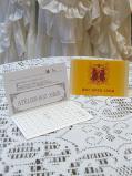 特別ポイントカード BOZ GOLD CARD