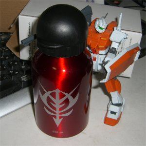 ジオン軍ボトル