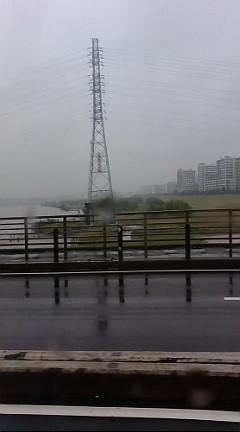 鹿浜橋 002