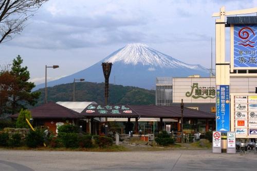 091124富士川SA