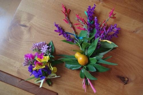 091212お庭の花