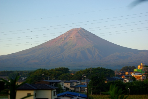 100904富士山