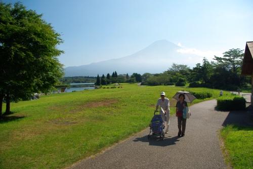 100907田貫湖お散歩.