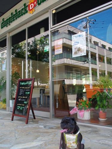 100917カフェ