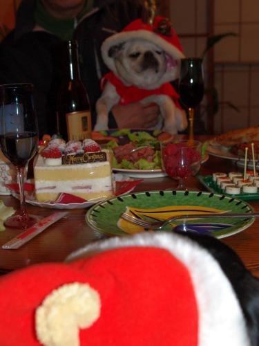 101223メリークリスマス~☆