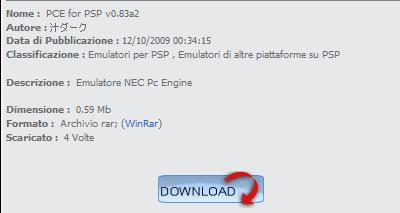 PCE for PSP v083a2