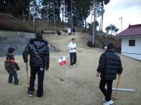 グランドゴルフ3