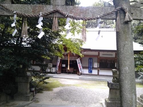 厳島神社末社