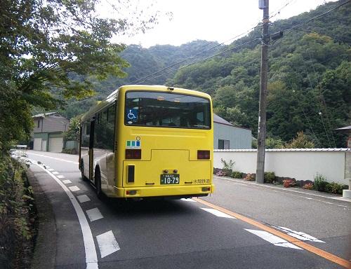 水間鉄道バス