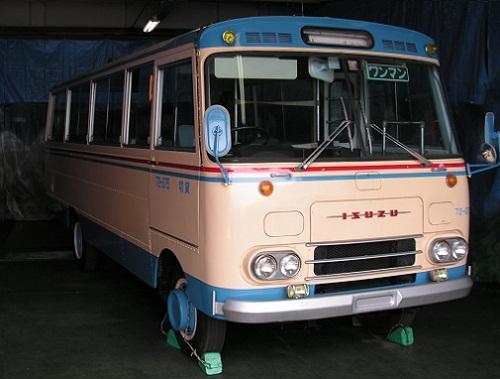 デマンドシステムバス