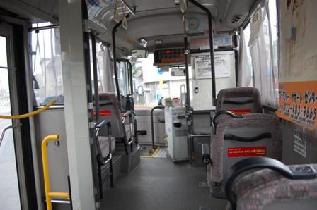 泉南市コミバス02