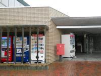 道の駅551
