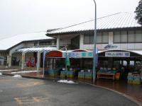道の駅346