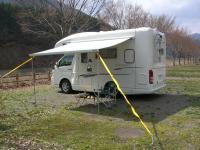 キャンプ場097