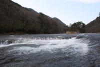 瓜破の滝002