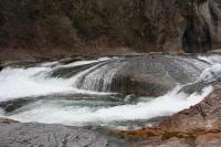 瓜破の滝004