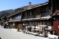 奈良井宿002