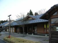 道の駅105