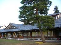 道の駅108