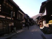奈良井宿006