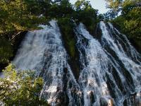 オシンコシンの滝002
