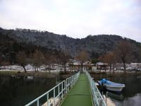 余呉湖154