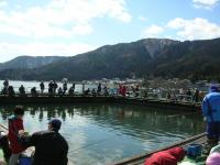 余呉湖163