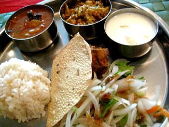 京都 インド料理ケララ10