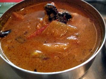 京都 インド料理ケララ12