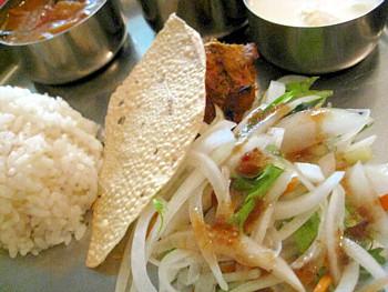 京都 インド料理ケララ14