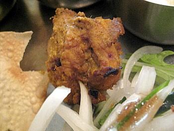 京都 インド料理ケララ13