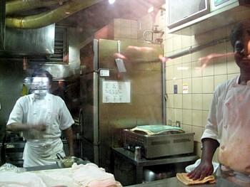 京都 インド料理ケララ18