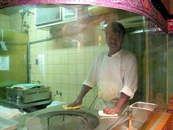 京都 インド料理ケララ17