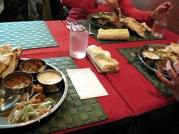 京都 インド料理ケララ19