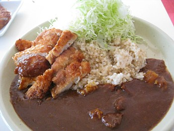 神戸カレー10