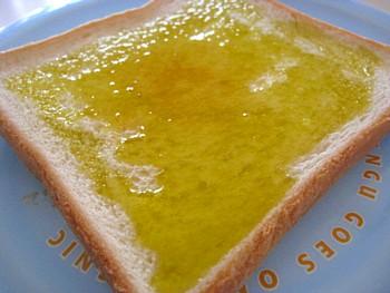 オリーブオイル パン2