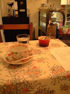 MOKICHIさんのコーヒー